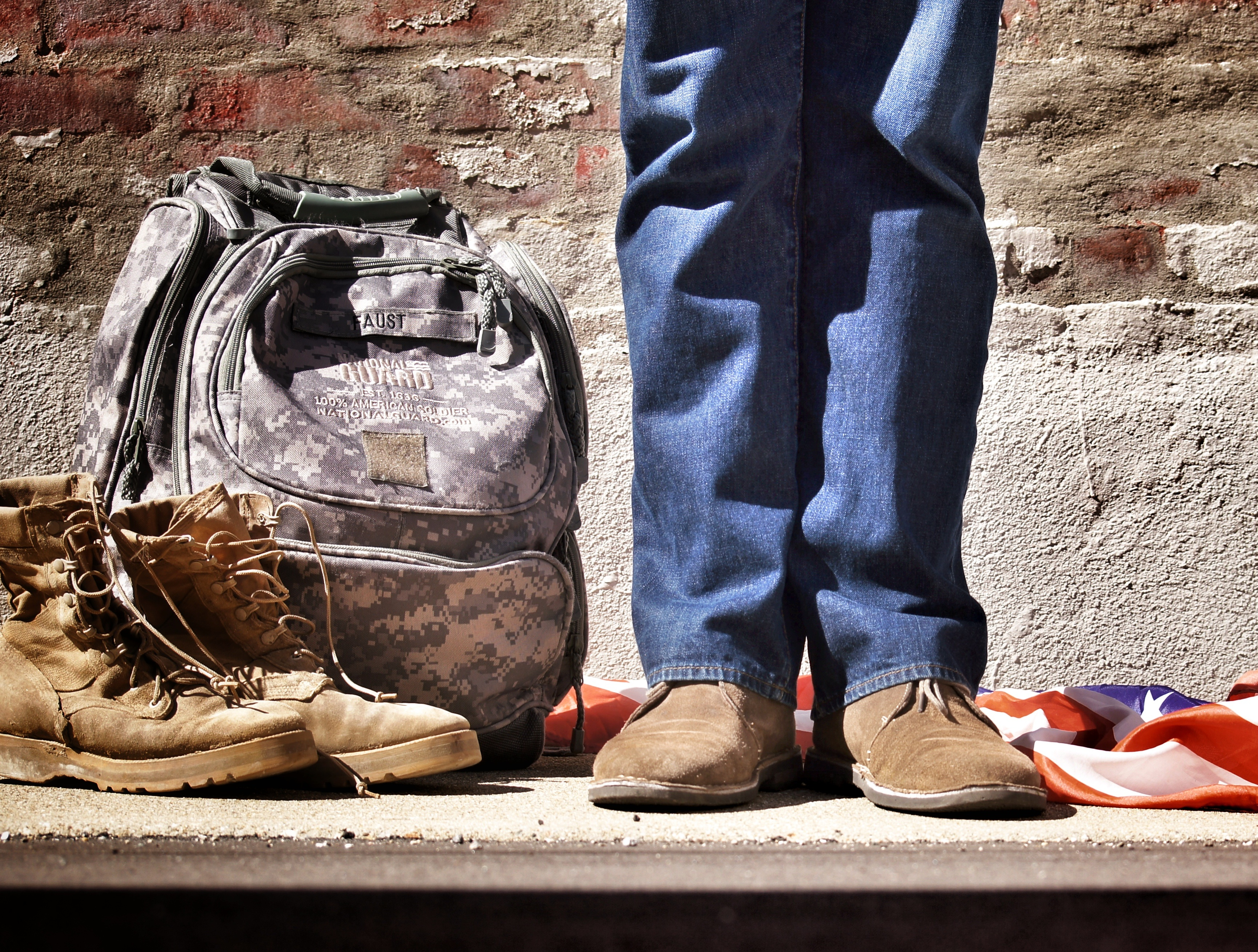 six steps for military veterans interested in financial industry